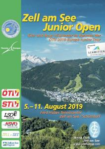 Zell am See Junior Open 2019